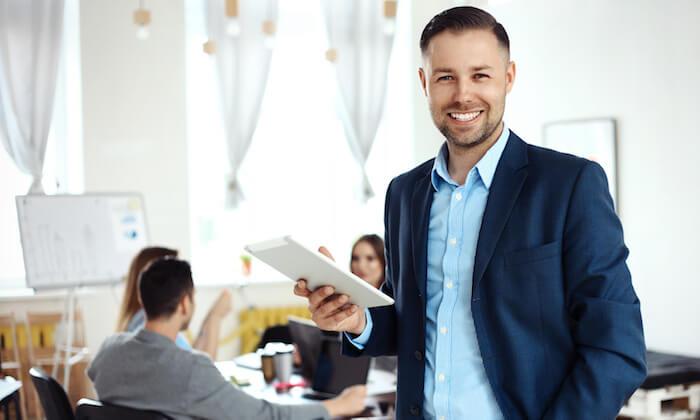 Relato de um empreendedor